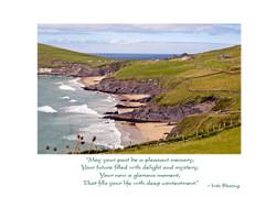 Irish Retirement Card-Dingle