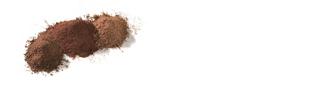 Easy quick recipes with cocoa powder