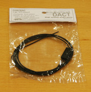 DACT CT-conn1 Potentiometer cable