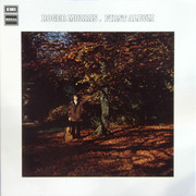 Roser Morris First Album