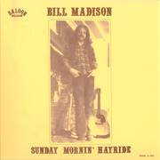 BILL MADISON (1973)+3