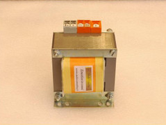 Isolation Transformer for Turntable