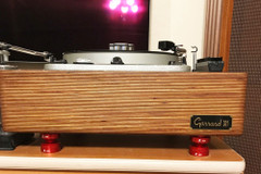 Turntable - Garrard 301