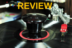[Review] - VEM Record Clamp