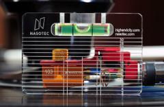 [Product description] - Cartridge Alignment Block