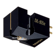 Denon DL 103R Phono Cartridge
