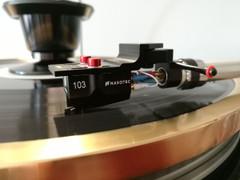 103R Body - Z:Axis Audio
