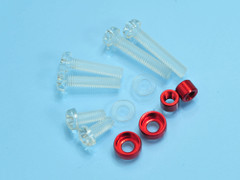 Cartridge Mounting Screw / set