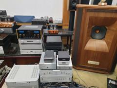 K audio shop -  Korea