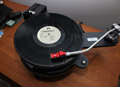 Part Time Audiophile - GEM Dandy PolyTable Signature Turntable review