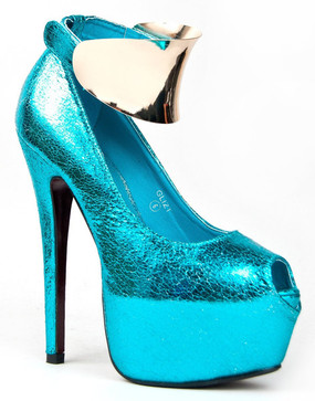 Glitz Turquoise