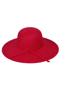 BABE Hat Red