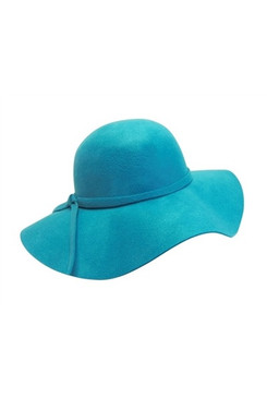 BABE Hat Turquoise