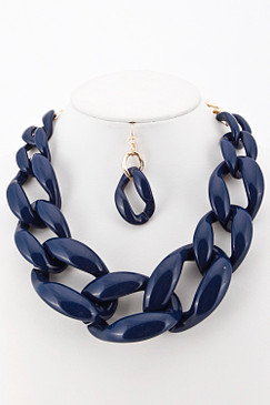 LINKS Navy