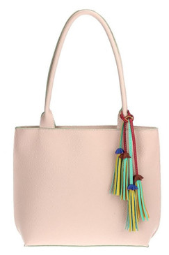 CHIC TOTE Light Pink
