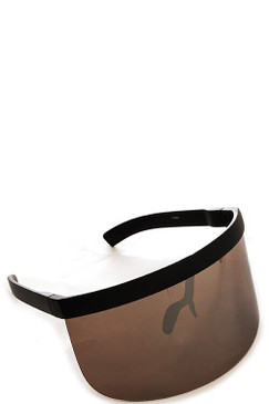 VISOR RV Brown