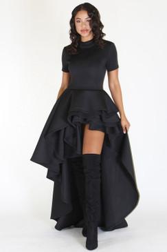 KLASSY Black
