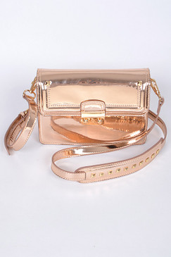 TREASURE BOX Rose Gold
