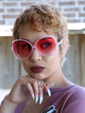 VACAY Pink