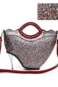 HIGH HEEL BAG Multi