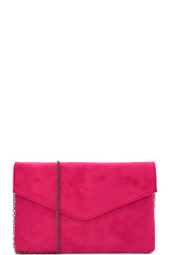 MONEY BAG Fuchsia
