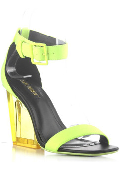 ACRANE Neon Yellow