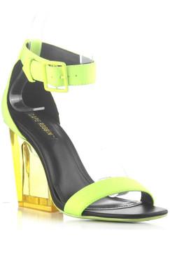 ACRANE Neon Yellow
