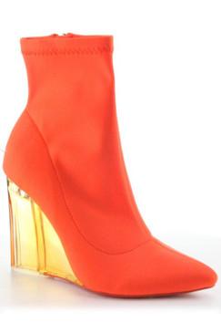 MYSTIC Neon Orange