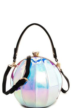 BALL PURSE 2 Holo