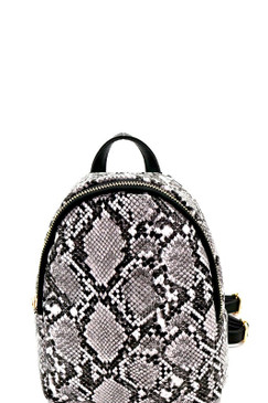 SKIN MINI BACKPACK