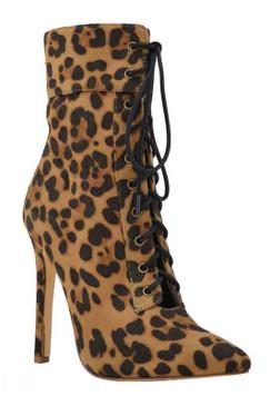 SOCIAL Leopard