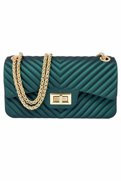 BELLA MINI JELLY Green