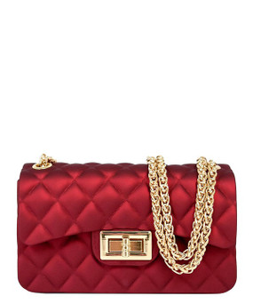 QUILT JELLY MINI Red