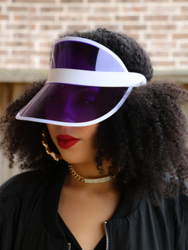 VISOR Purple