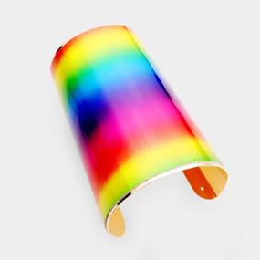 CUFF BRACELET Rainbow
