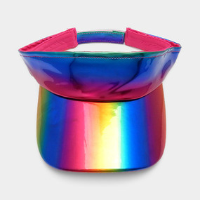 VISOR Multi Rainbow
