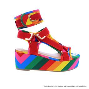 BARISTA Rainbow