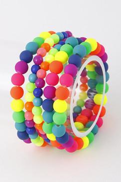COLOR BALLS Bracelet