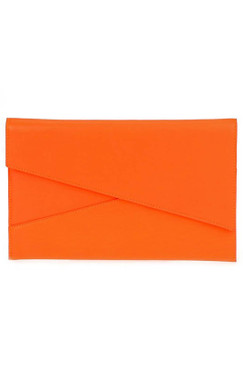 NEON ENVELOPE Orange
