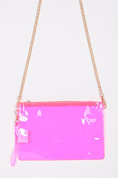 THE ONE PURSE Pink