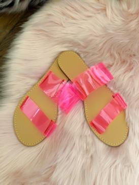 2 STRAPS Pink