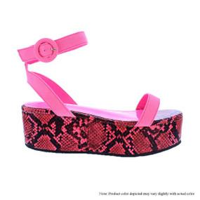 RASHA Pink