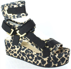 BARISTA Leopard