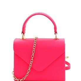 MINI GLAM Neon Pink