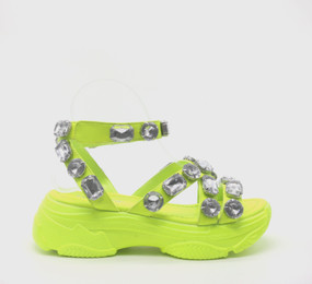 BLING BABE Lime