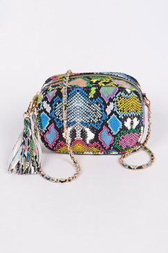 MULTI SKIN MINI PURSE
