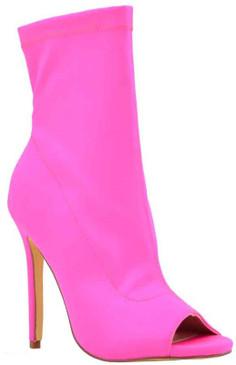 HUDSON Neon Pink