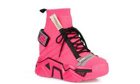 DAMSON Pink