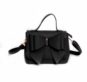 BOW LOVER Black