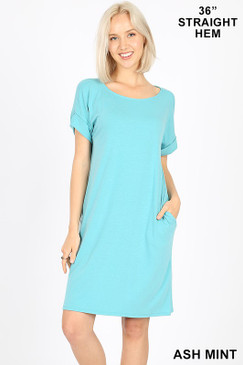 2020 CHILL DRESS MINT